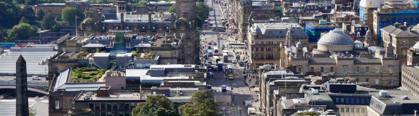 40 years of trusted Live-in care in Edinburgh