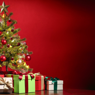 Christmas Gifts for Older People who are on their own.