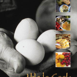 Ten years ago, we celebrated our 30th anniversary by publishing a cookbook, here is a preview of 2 recipes.