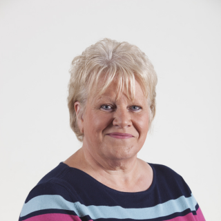 Tina joined Able Community Care in 2016 to aide Rachel in the finance department. Since then Tina's role has expanded to take in marketing and monitoring. Tina works part-time Tuesday to Thursday and is also responsible for booking our presentations to local groups.